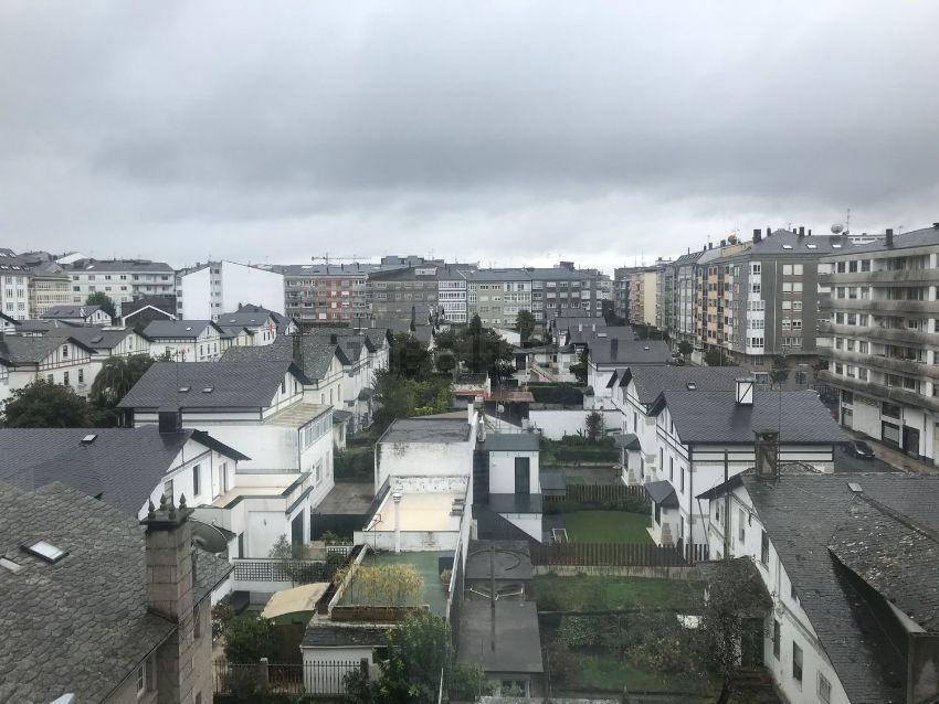 Estudio en calle Tui, 32, La Milagrosa - Piringalla, Lugo