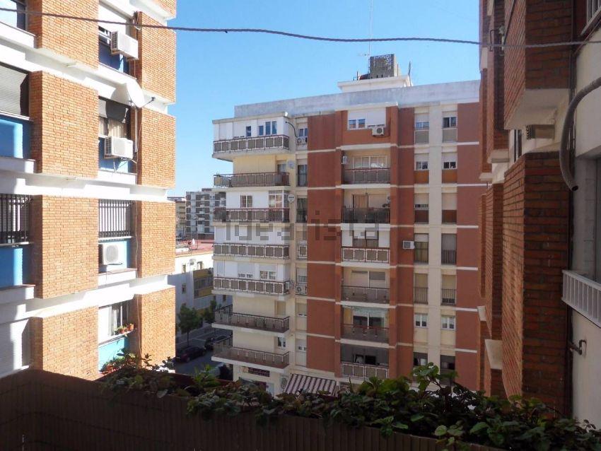 Piso en plaza de houston, Las Torres - Guadalupe, Huelva