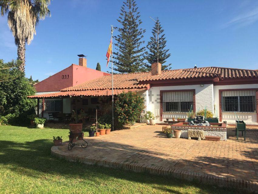 Casa o chalet independiente en calle Zurbarán, 2, Aljaraque