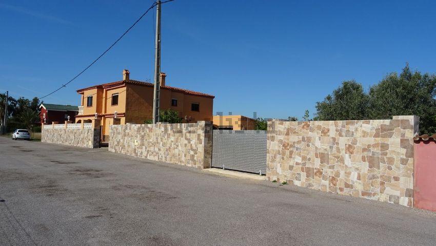 Casa o chalet independiente en SEMILLAR, Zona Rafalafena, Castellón de la Plana