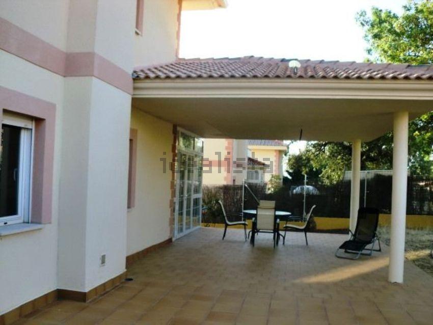 Casa o chalet independiente en calle Federico García Lorca, 39, Miraflores de la
