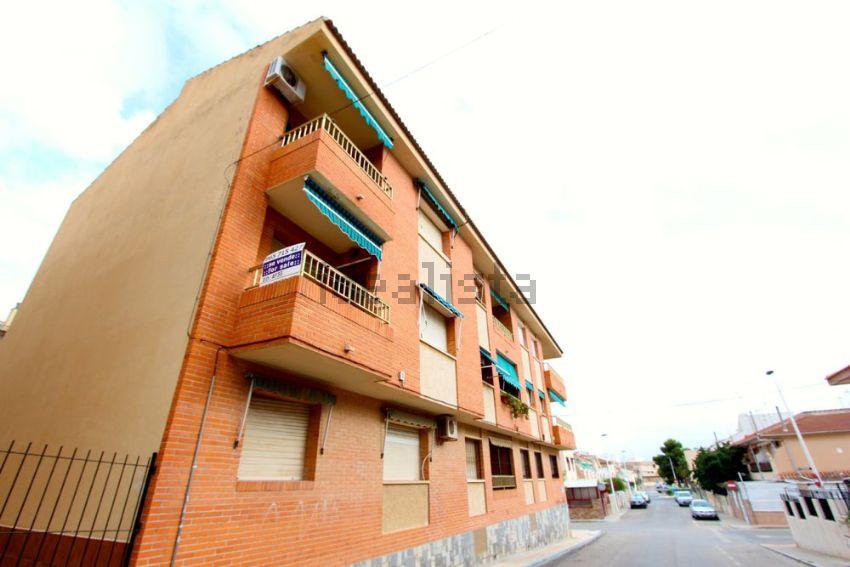 Piso en calle Doctor Fleming, 63, Lo Pagán, San Pedro del Pinatar