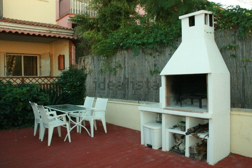 Casa o chalet independiente en calle rebalsadors, Serra