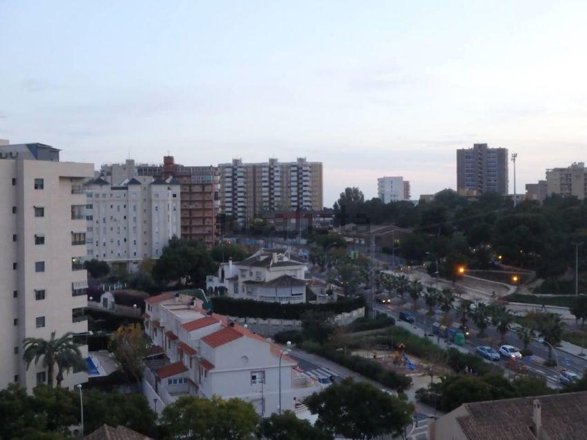 Ático en La Albufereta, Alicante Alacant