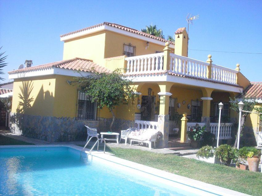 Casa o chalet independiente en calle Cabo Prior, 32, El Rinconcillo - San José A