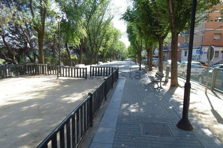 Piso en calle Petra de Prada, s n, Centro Urbano, San Sebastián de los Reyes