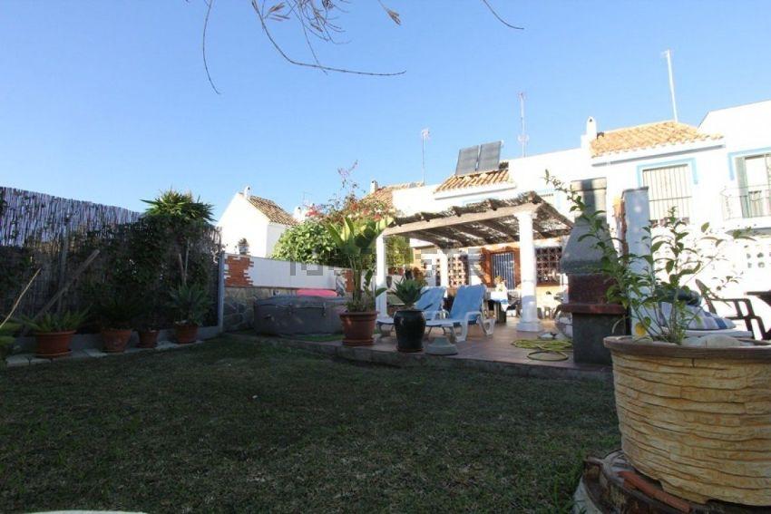 Chalet adosado en Los Boliches, Fuengirola