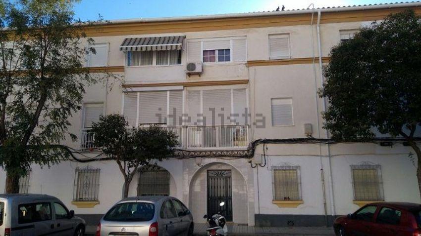 Piso en calle vicente aleixandre, 12, Girón - Las Delicias - Pacífico, Málaga