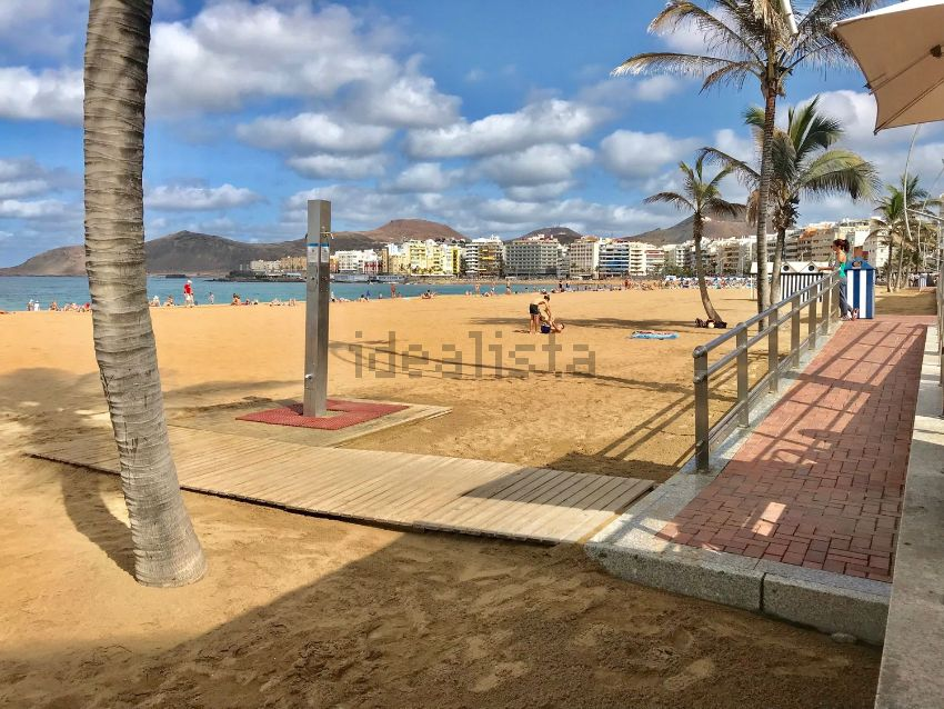 Piso en calle Pedro Castillo Westerling, Santa Catalina - Canteras, Las Palmas d