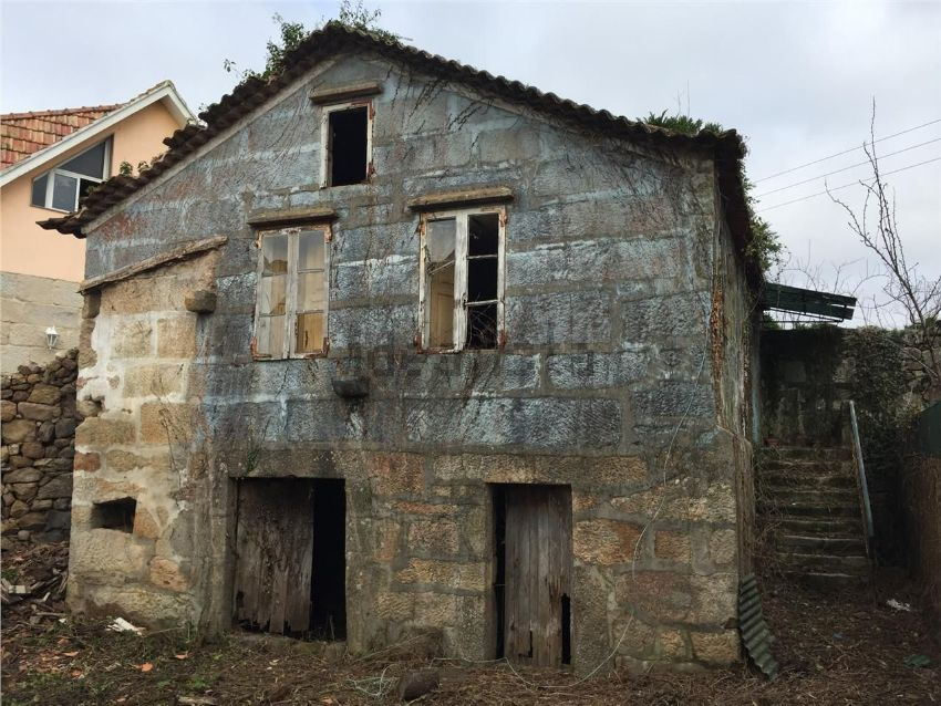 Casa o chalet independiente en calle de manuel cominges, Comesaña - Matamá, Vigo