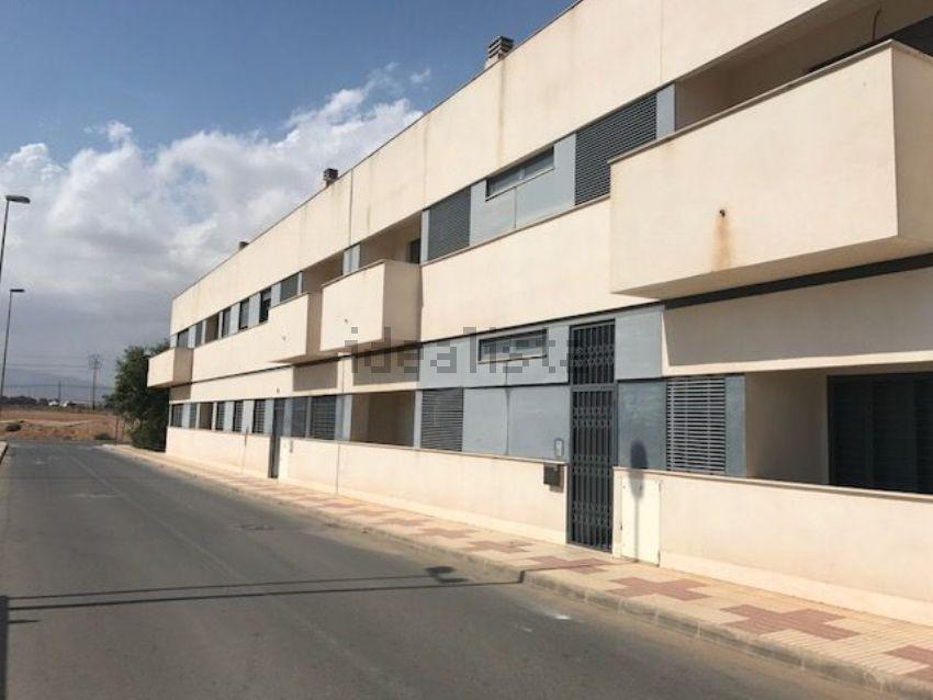 Piso en calle de Marcos Redondo, 1, Fuente-Álamo