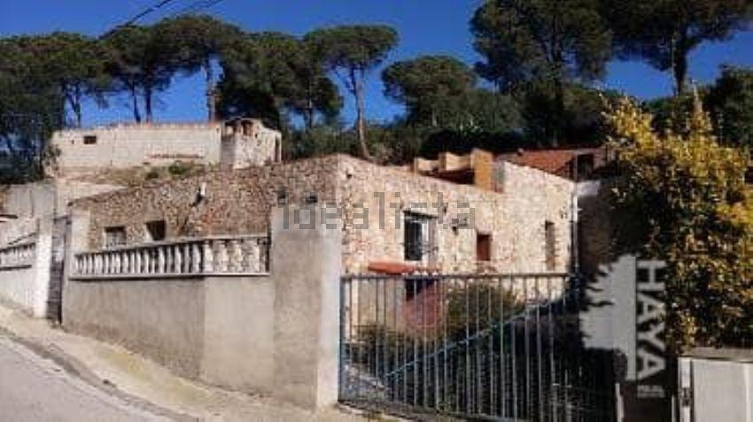 Casa o chalet independiente en calle valència, Urbanitzacions, Lloret de Mar