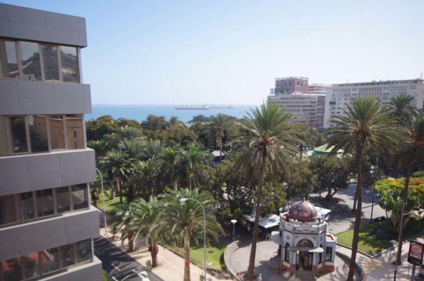 Estudio en BRAVO MURILLO, 5, Triana, Las Palmas de Gran Canaria
