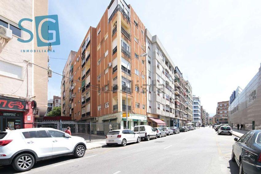 Piso en calle Cañaveral, Ronda - Arabial, Granada