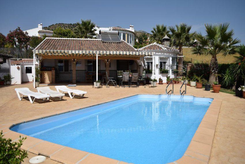 Casa o chalet independiente en Costa del Sol Oriental - Axarquía, Málaga