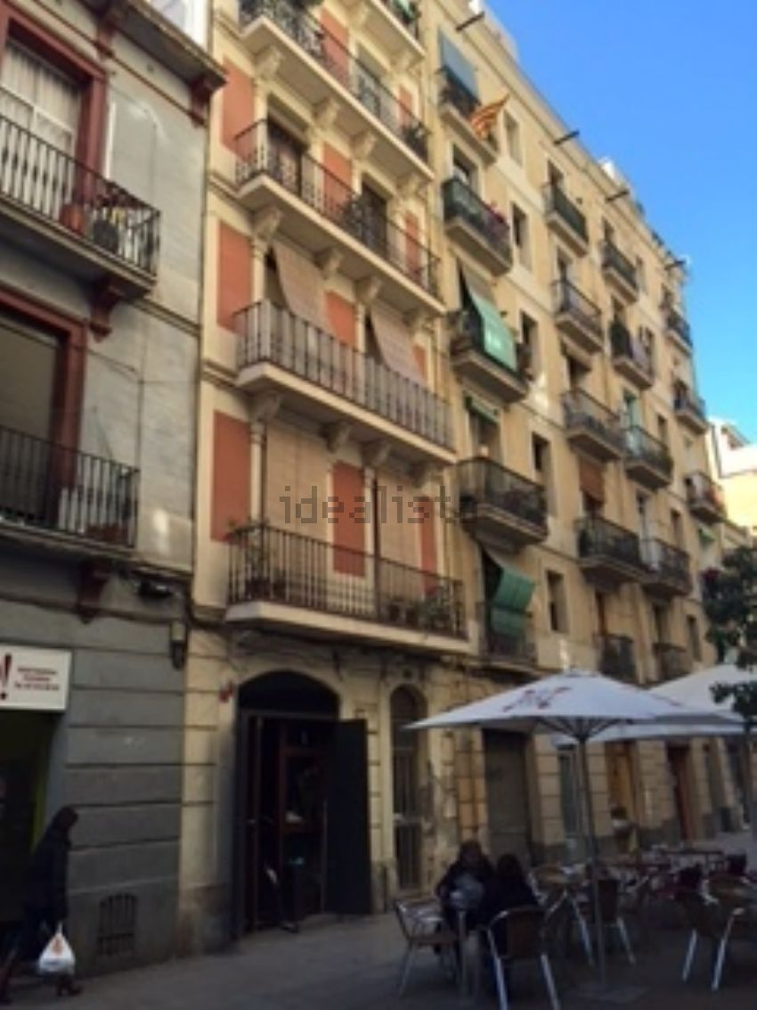 Ático en calle de blai, 53, El Poble Sec - Parc de Montjuïc, Barcelona