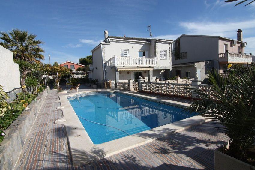 Casa o chalet independiente en calle del rampí, Fondo Somella - Santa Maria, Vil