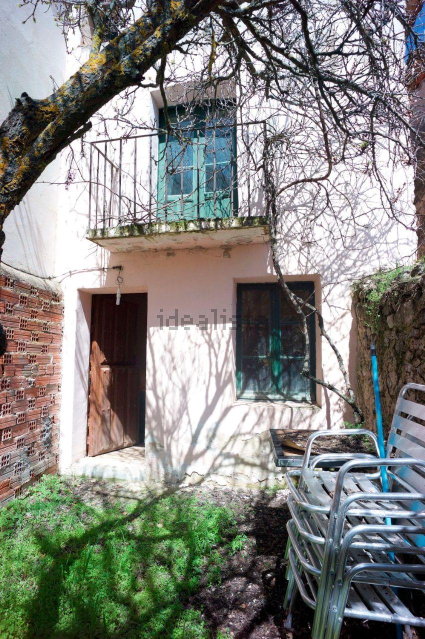 Casa de pueblo en calle Real, 10, Valtiendas