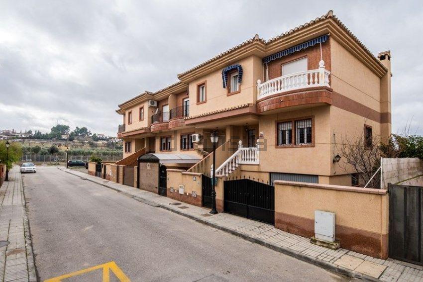 Casa o chalet independiente en calle la romanza, 9, Residencial Triana - Barrio