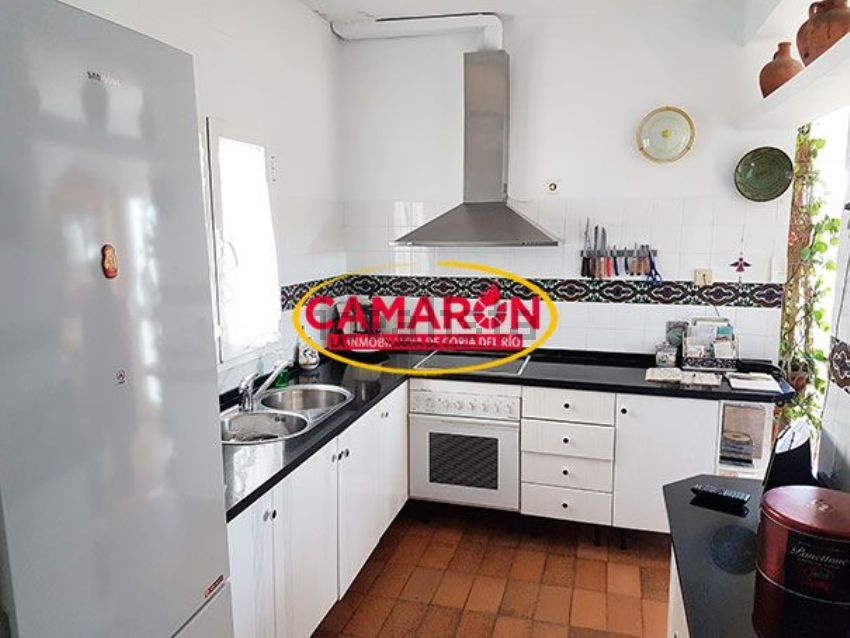 Casa o chalet independiente en Zona Urbanización Java, Nuevo Bulevar, Mairena de