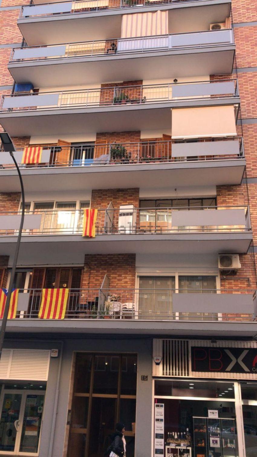 Piso en avenida de València, 15, Cappont, Lleida