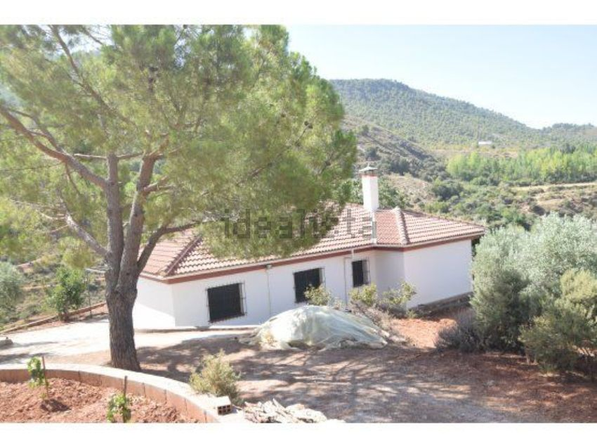 Casa rústica en Cogollos Vega