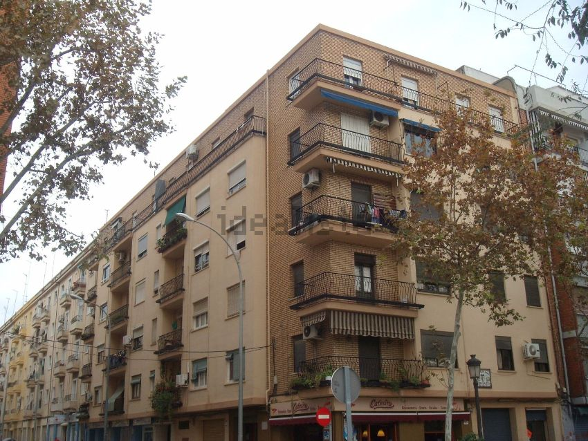 Piso en calle de Churat i Saurí, Patraix, València