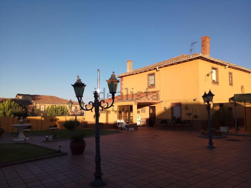 Casa o chalet independiente en calle Real, 16, Santa Cristina de Valmadrigal