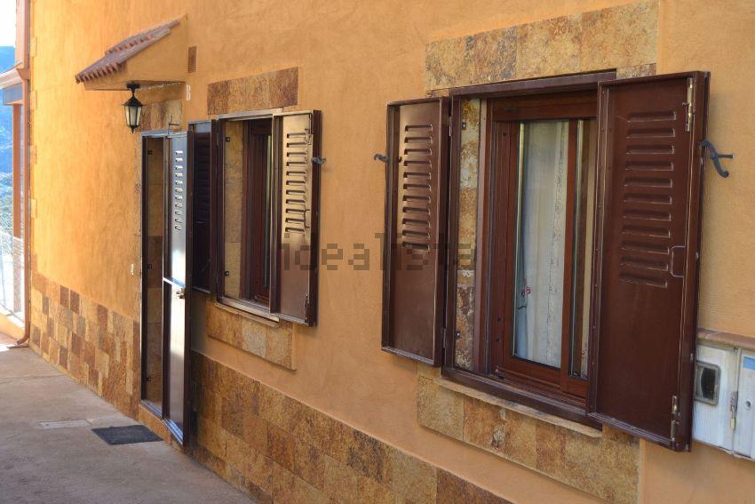 Chalet pareado en calle Francisco Martin, San Juan de Gredos