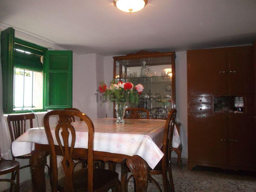 Casa de pueblo en calle Cascajar, 7, La Aguilera - Costaján - Sinovas - La Calab