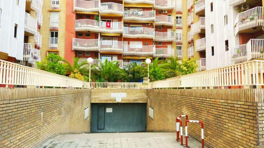 Piso en avenida de Madrid, 64, Belén - San Roque, Jaén