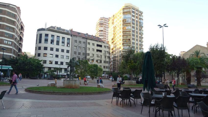 Piso en plaza de Fadrell, Zona Parque Geólogo José Royo Gómez, Castellón de la P
