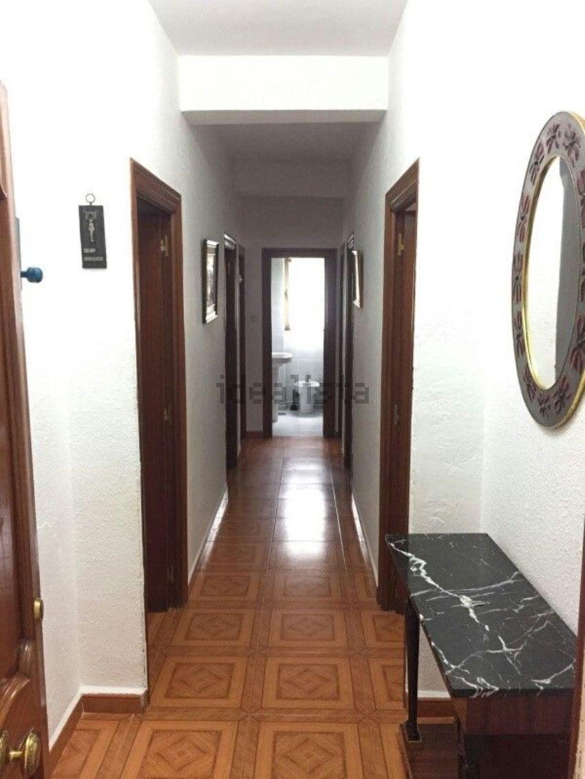 Piso en calle Marcel Pirón, 221, Inmobiliaria - Barreda, Torrelavega