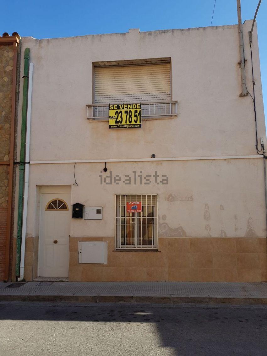 Casa o chalet independiente en calle de San Vicente de Paúl, 12, Barrio del Pila