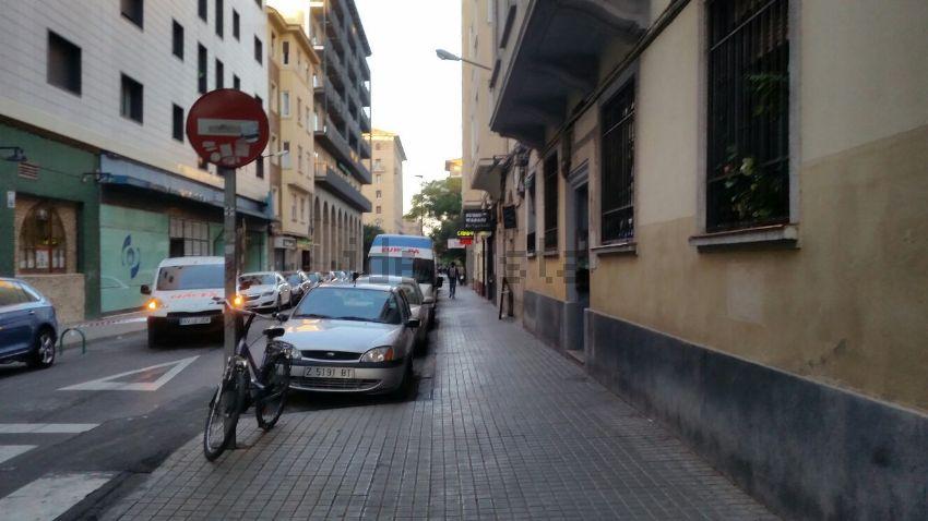 Piso en calle Andrés Giménez Soler, 5, Universidad San Francisco, Zaragoza