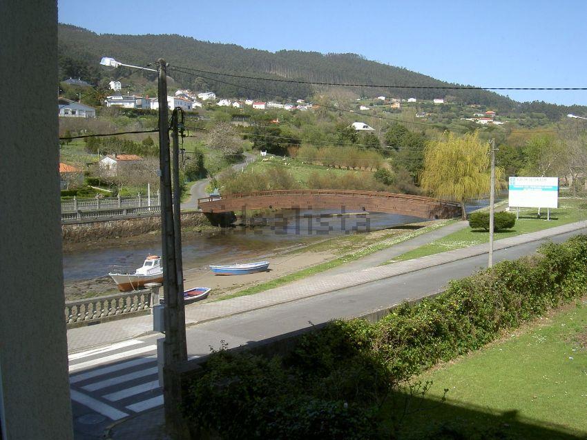 Piso en calle Río da Braxe, 1, Cedeira
