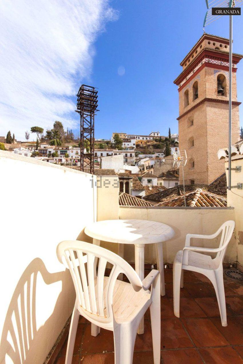 Estudio en calle san andres, Centro, Granada