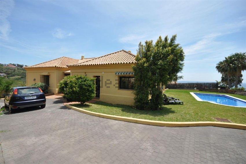 Casa o chalet independiente en Torreguadiaro-San Diego, Sotogrande
