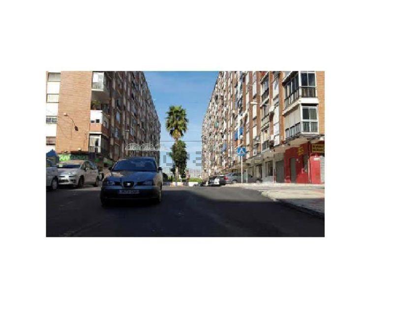 Piso en calle Calerito, s n, Nuevo San Andrés - Dos Hermanas, Málaga