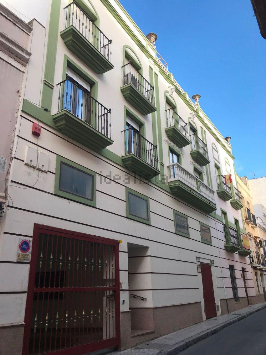 Piso en calle DE GABRIEL, Casco Antiguo - Centro, Badajoz
