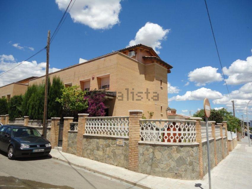 Chalet adosado en Els Munts, Torredembarra