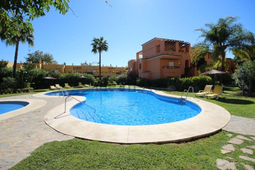 Piso en los cartujanos, Guadalmina Alta, Marbella