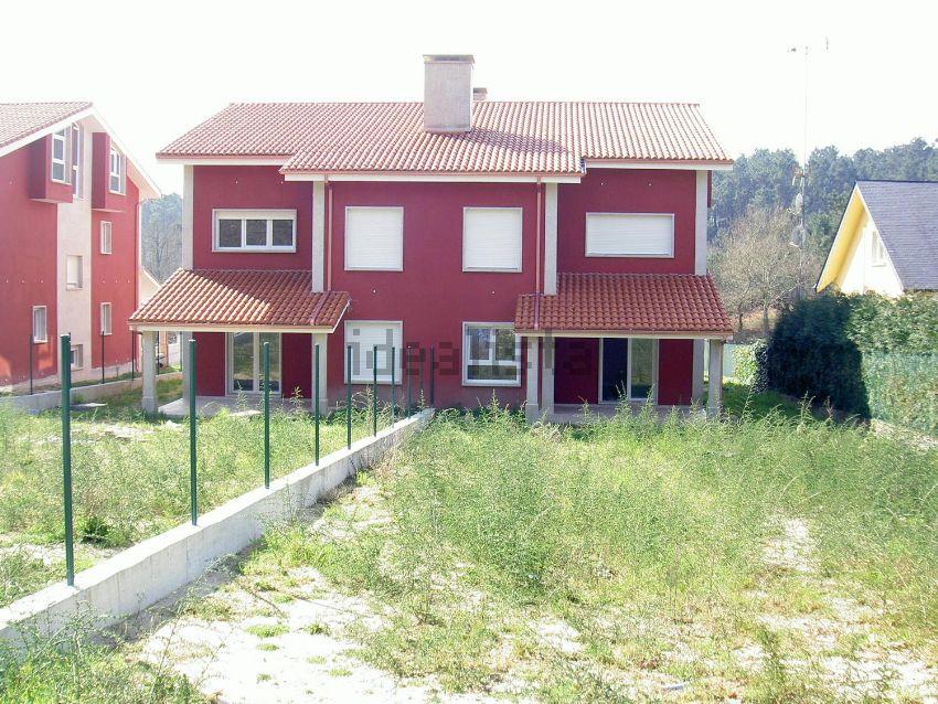 Casa o chalet independiente en camino de Lapido, Bertamirans, Ames