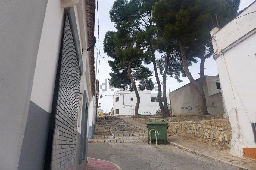 Finca rústica en calle de san martín, Oliva pueblo, Oliva