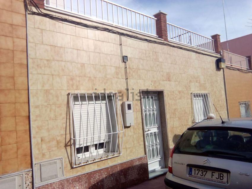 Casa o chalet independiente en calle el Almendro, 42, Los Ángeles - Cruz de Cara