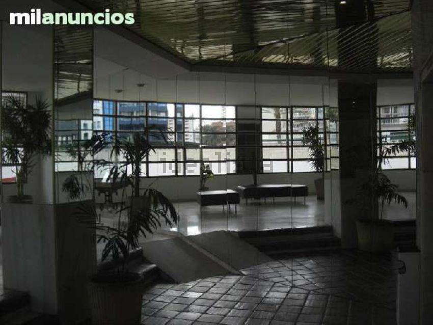 Piso en avenida Emilio Ortuño, 14, Playa de Levante, Benidorm