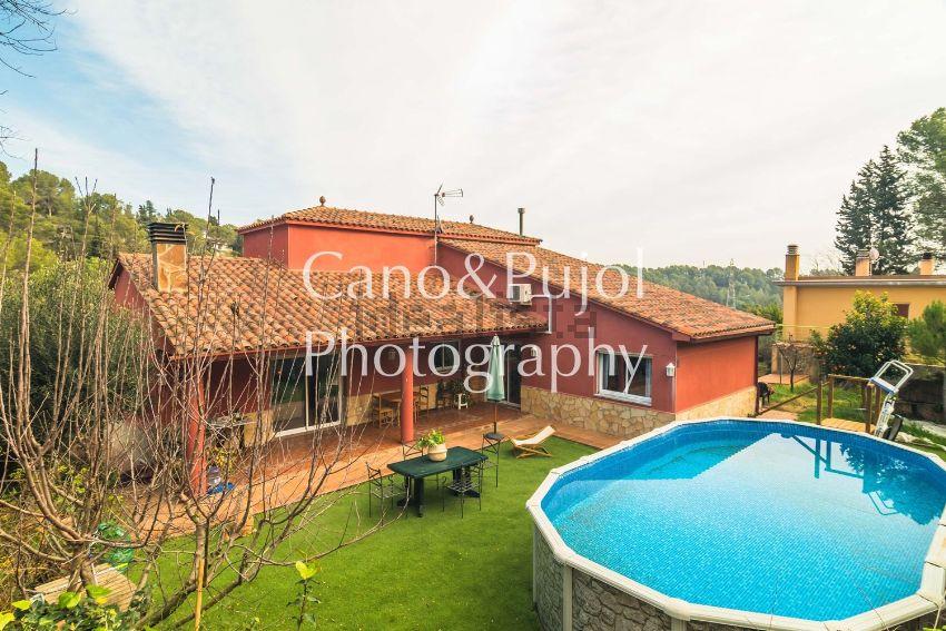 Casa o chalet independiente en avenida Rubí, Castellnou - Can Mir, Rubí