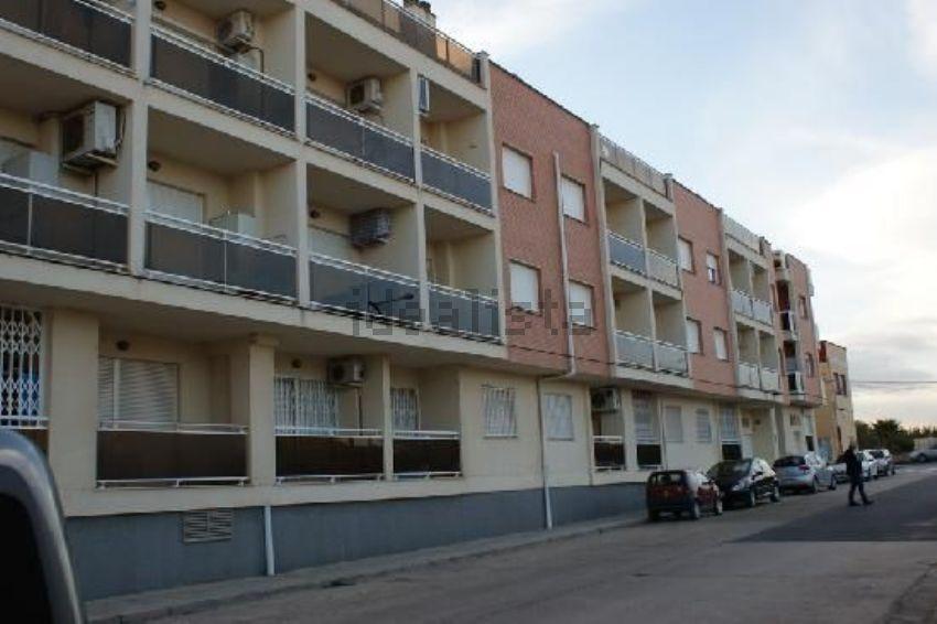 Piso en calle del doctor severo ochoa, 6, Zona Papa Luna, Benicarló