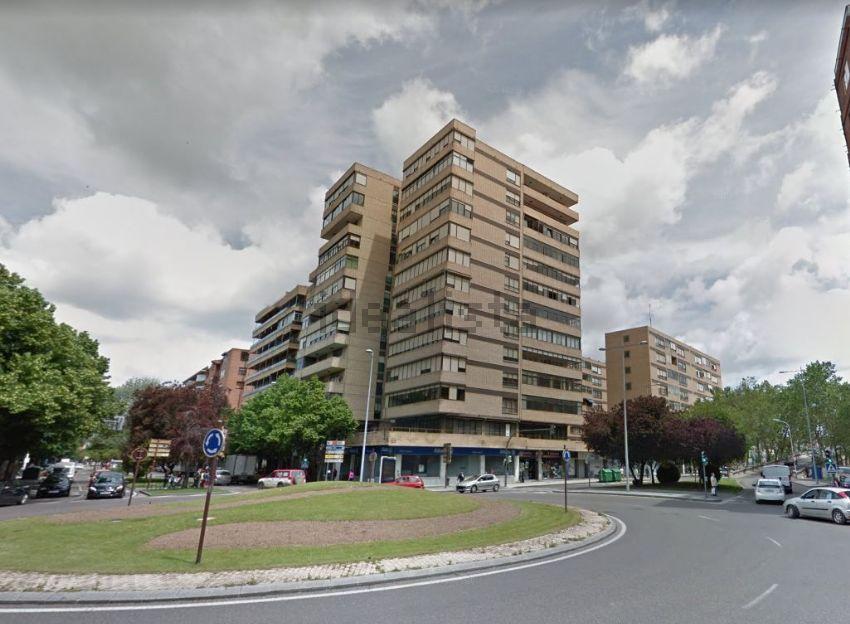 Piso en avenida de Casado del Alisal, Centro, Palencia