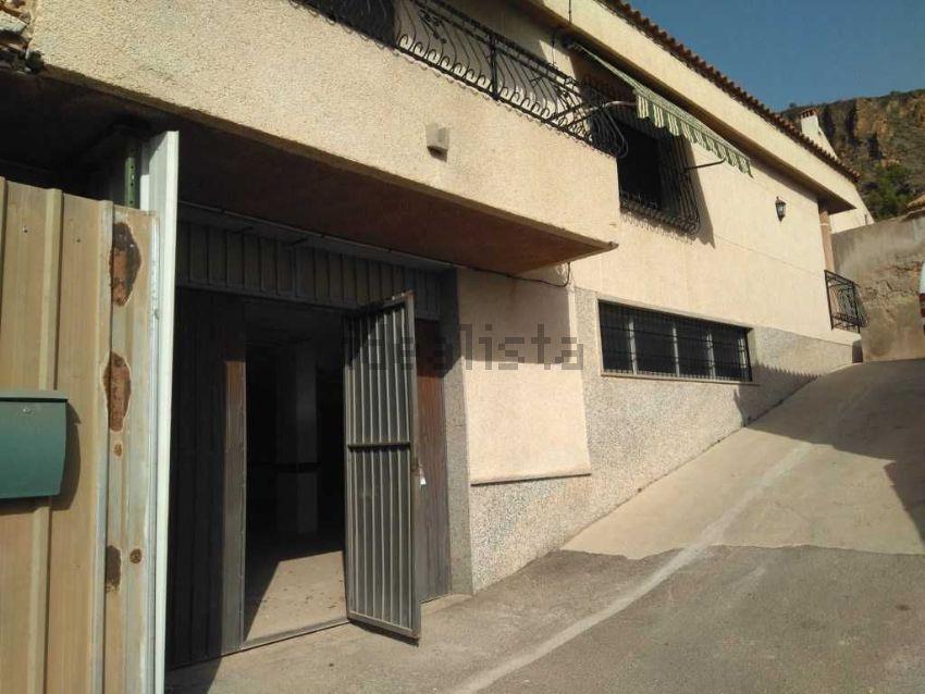 Chalet adosado en travesía Mayor, 17, Garres y Lages, Murcia